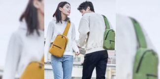 Xiaomi ZANJIA 7L mochila de um ombro - Banggood