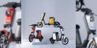 xiaomi 70mai smart electric scooter