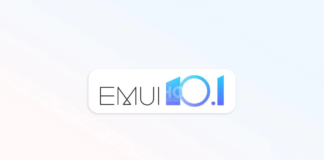 huawei honor emui 10.1 magic ui 3.1