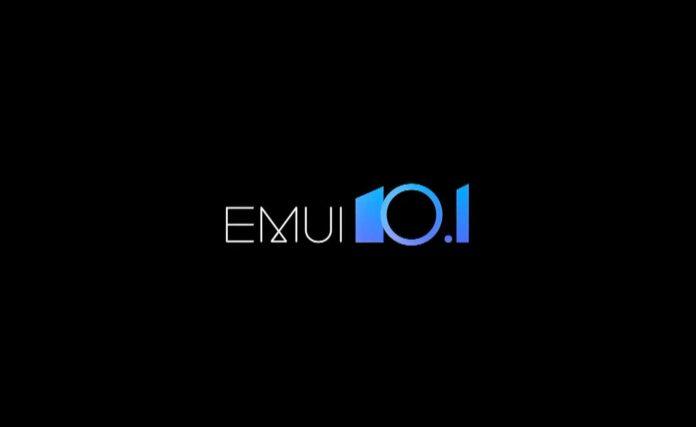 huawei honor emui 10.1 magic ui 3.1