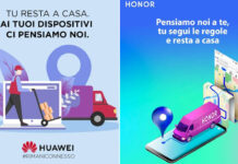 huawei honor guarantee