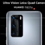 huawei p40 pro fotocamera