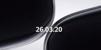 Huawei P40 Pro Pteaser