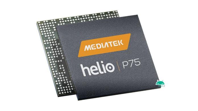 mediatek helio p75