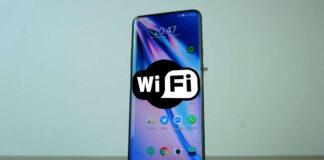 oneplus 7 pro Wi-Fi