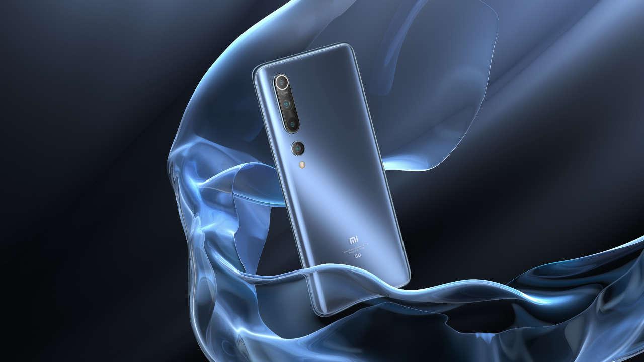Xiaomi Mi 10 8/128 GB – GearBest