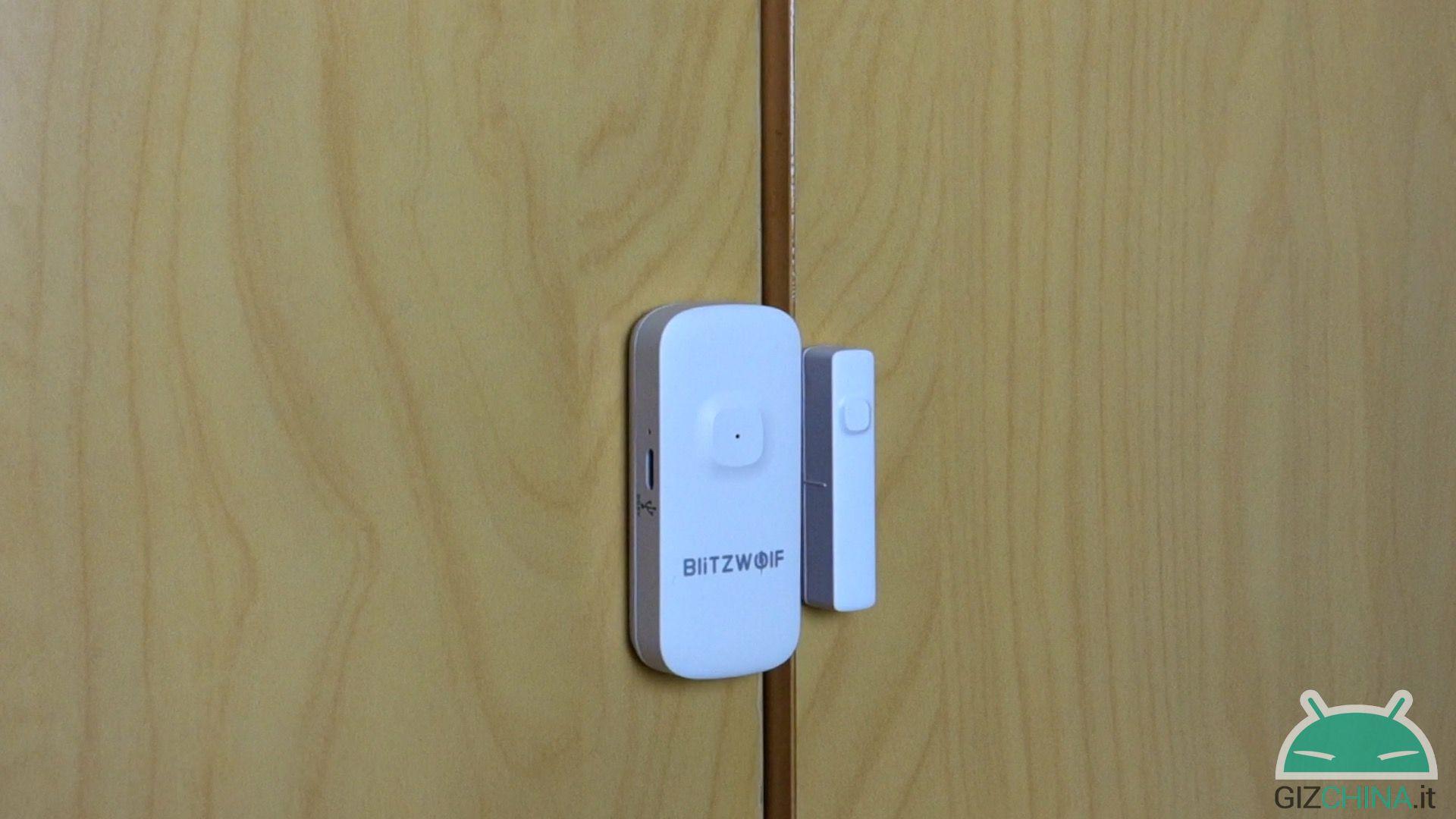 blitzwolf smart home