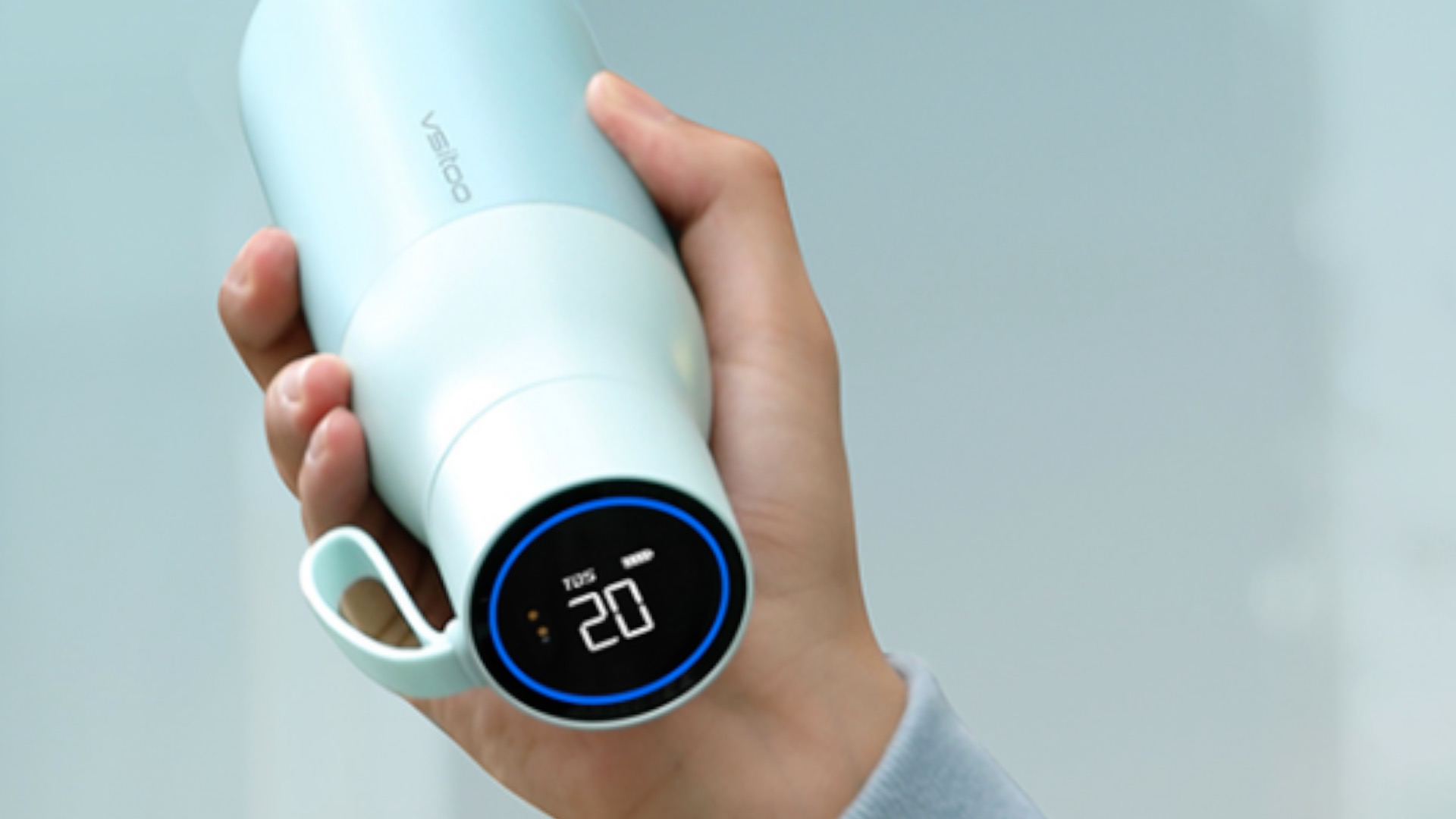huawei thermos smart