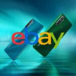 ebay offers march