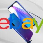ebay redmi note 8