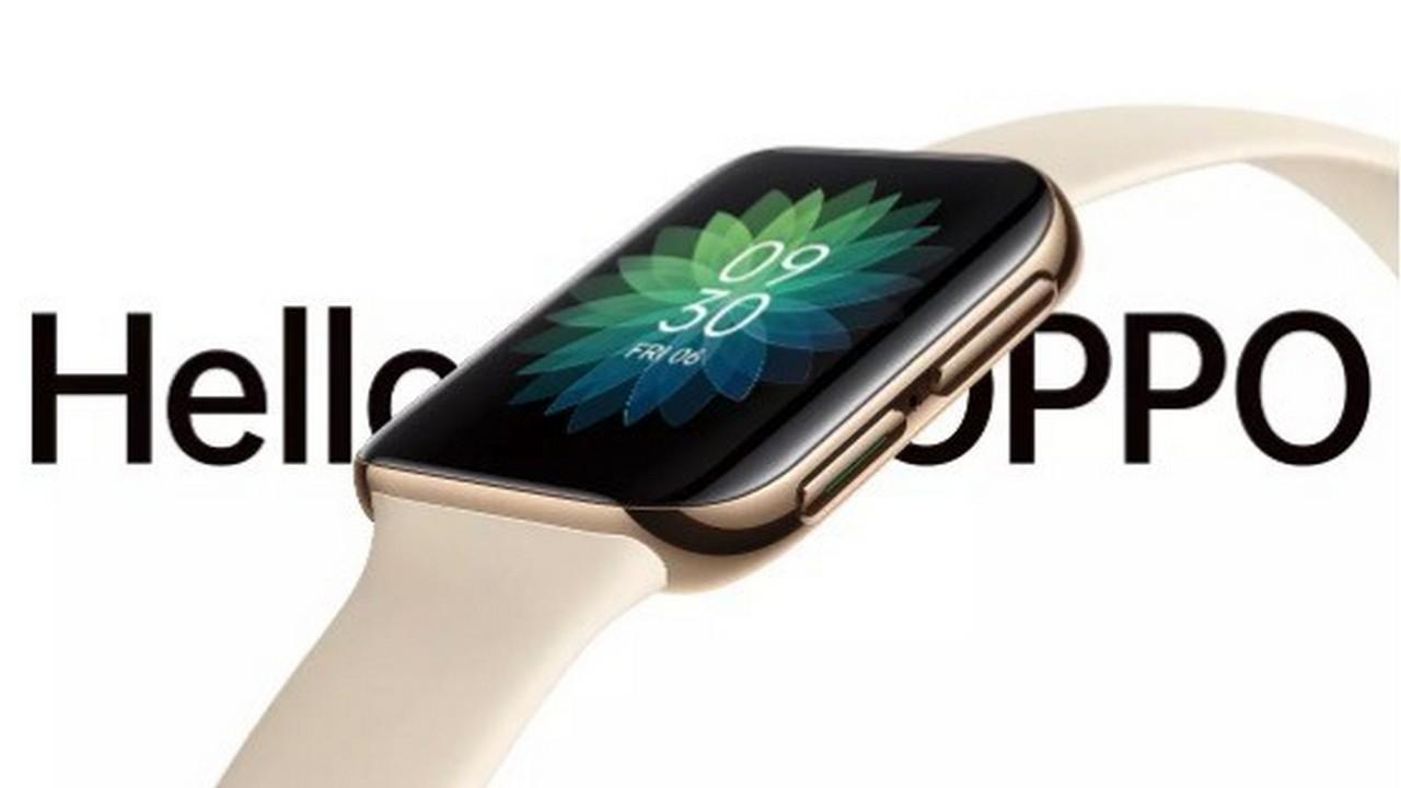Relógio Oficial OPPO | Especificações Preço | Disponibilidade ...