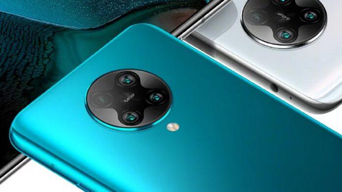 Redmi K30 Pro Zoom será menos poderoso que o Xiaomi Mi 10 Pro ...