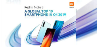 notas de redmi 7 redmi notes 8
