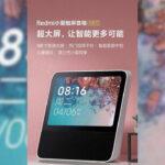 redmi touch screen speaker smart display