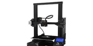 Impresora 3D Creality 3D Ender-3X