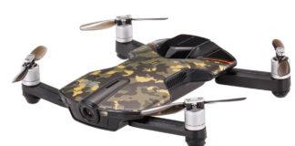 mini drone wingland s6
