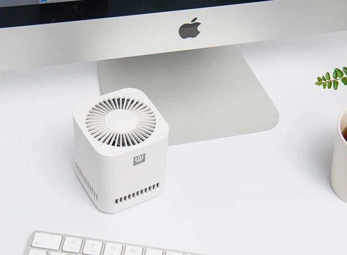xiaomi air purifier mini