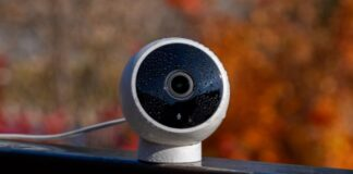 Xiaomi Mijia Smart Camera Standard Edition