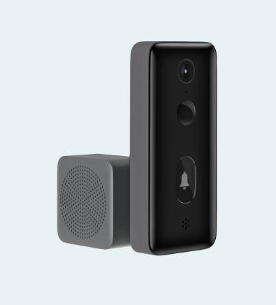 Xiaomi Mijia Smart Video Türklingel 2 - Banggood