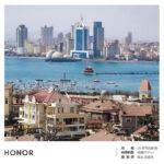 honor 30 pro+ sample fotocamera