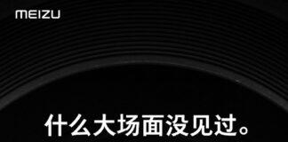Meizu 17 Pro Camera Ultra-Wide
