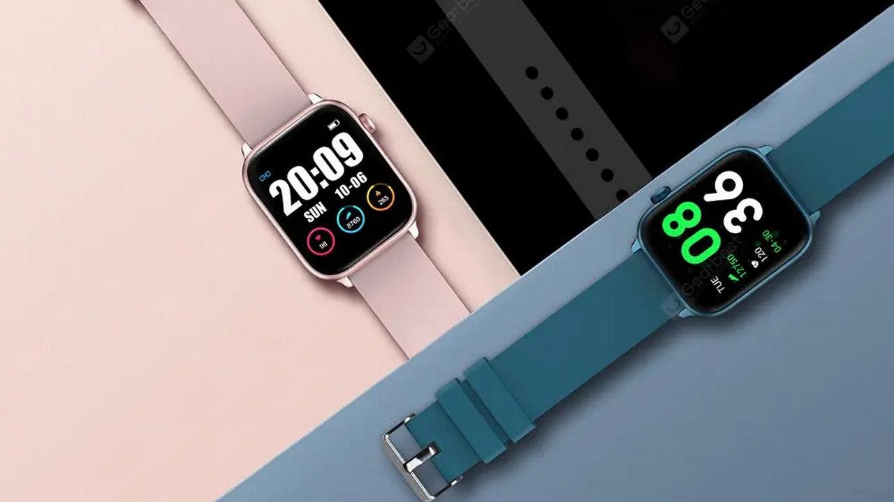 DIGBUSEL - Ticwris GTS Sebuah Smartwatch yang Dapat mencegah Penyebaran Covid-19