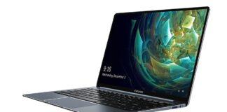 CHUWI LapBook Pro aliexpress