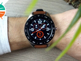 fobase watch 6 pro