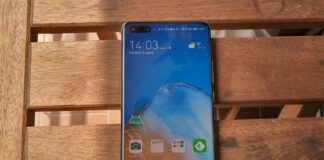 Huawei P40 Pro recensione