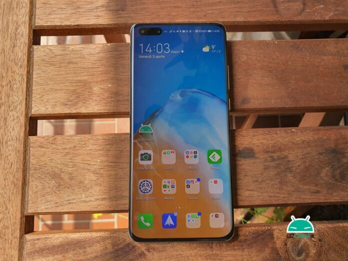 Huawei P40 Pro recensione
