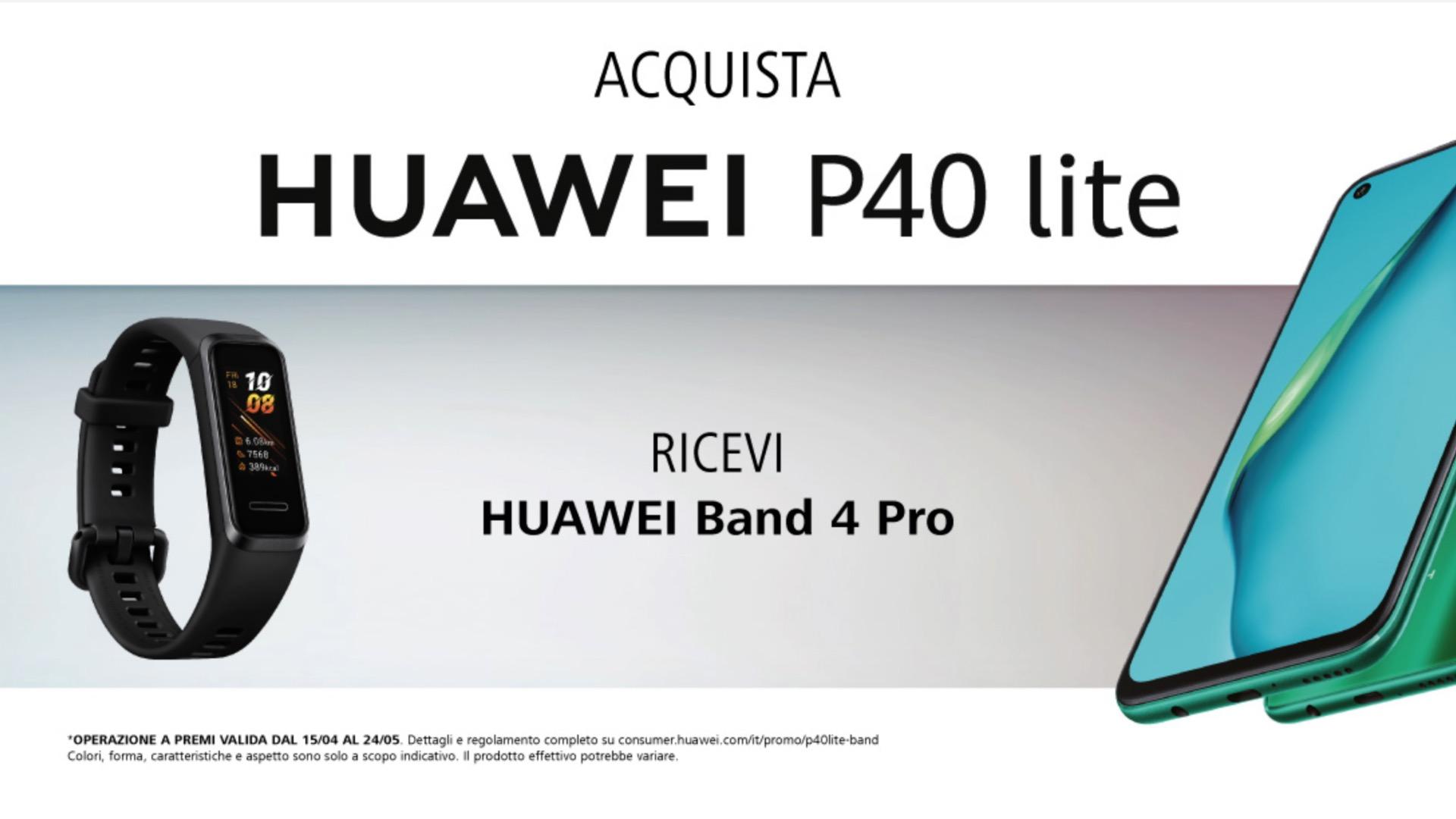 Huawei P40 Lite: migliori cover pellicole ed accessori - GizChina.it
