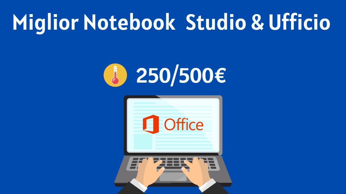 classifica notebook cinesi smart working