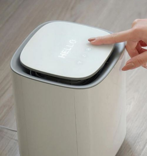 purificatore d'aria smart Xiaomi PETONEER