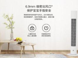 Xiaomi Mijia DC Tower Fan
