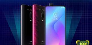 oferta Xiaomi mi 9t