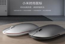 Xiaomi Mi Mouse sem fio 2 Bluetooth