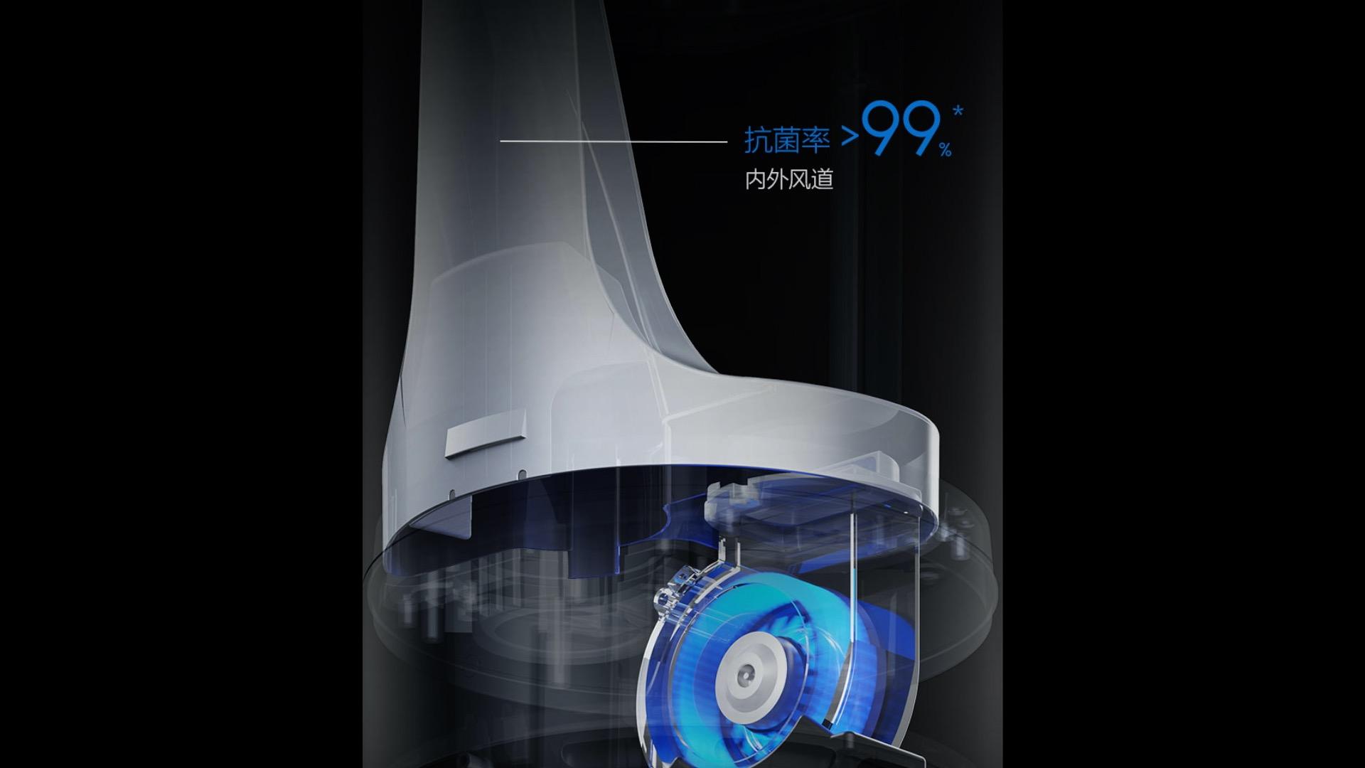 xiaomi mijia humidifier 1s