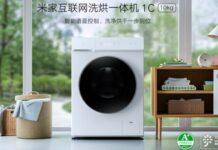 xiaomi mijia internet máquina de lavar roupa