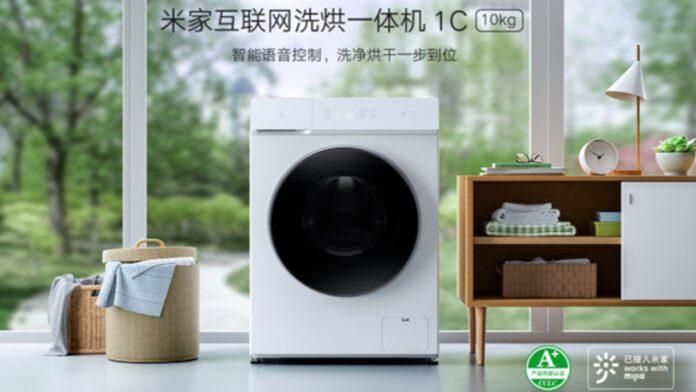 xiaomi mijia internet washing machine