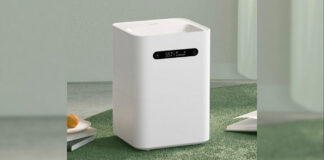 Xiaomi Smartmi Pure Humidifier 2