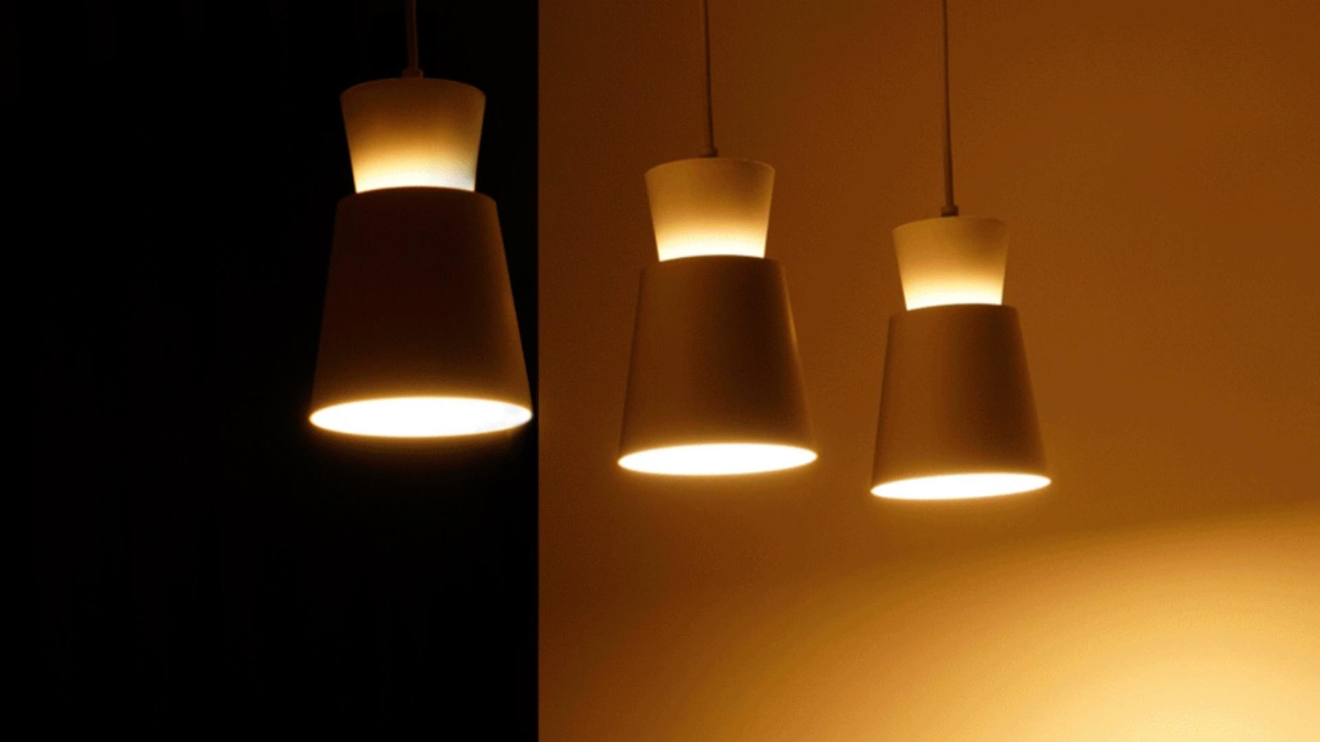 Zestaw inteligentnego światła Xiaomi Yeelight