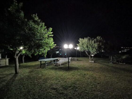 Test de la caméra Mate Xs 5G