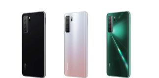 Huawei P40 Lite 5 г
