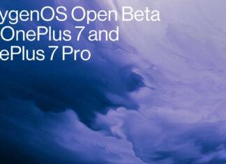 oneplus 7 pro beta aberto