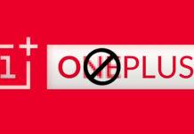 logotipo da oneplus