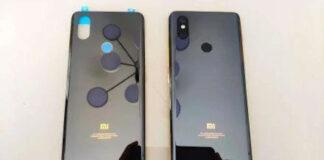 prototyp Xiaomi mi 7