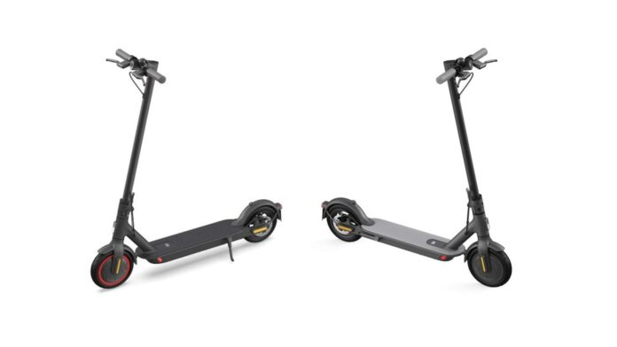 xiaomi mi scooter pro 2 xiaomi mi scooter 1s