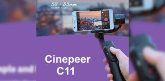 Cinepeer C11