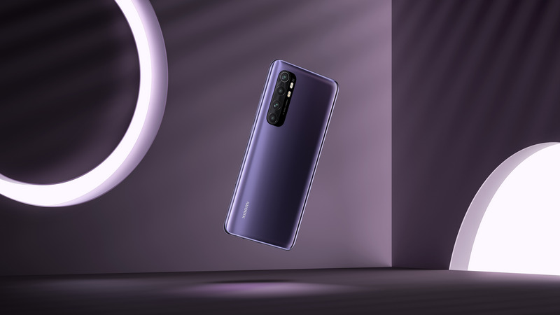 where to buy xiaomi mi note 10 lite italia