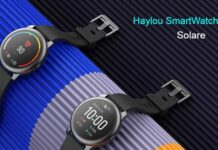 Haylou Smartwatch